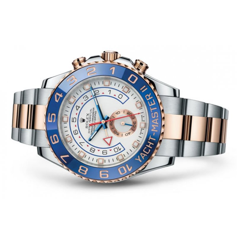Rolex NEW-全新 Oyster Perpetual Yacht-Master II 116681