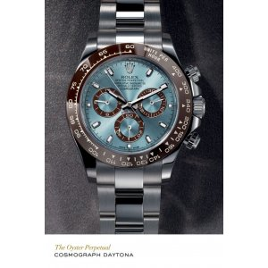 Rolex [NEW+SPECIAL] Oyster Perpetual Cosmograph Daytona 116506 (Retail: HK$583,500)