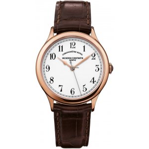 Vacheron Constantin [NEW] Hitoriques Chronometre Royal 1907 Mens 86122-000R-9362