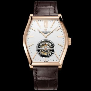 Vacheron Constantin [NEW] Malte Tourbillon 30130-000R-9754 (Retail:US$159,000)