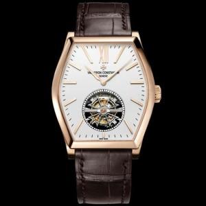 Vacheron Constantin [NEW] Malte Tourbillon 30130-000R-9754 (Retail:US$159,000)