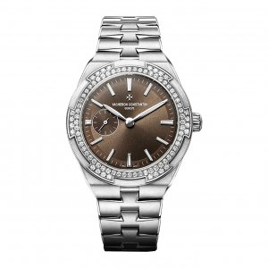 Vacheron Constantin [NEW] Overseas Automatic 37mm Ladies 2305V-100A-B171 (Retail:US$24,900)