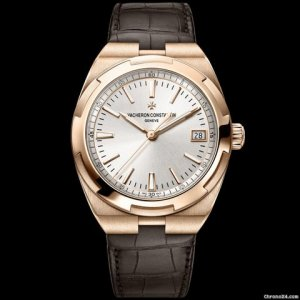 Vacheron Constantin [NEW] Overseas Automatic 41mm 4500v-000r-b127 (Retail:US$35,600)