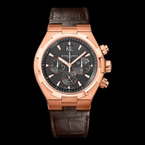 Vacheron Constantin [NEW] Overseas Chronograph 49150-000R-9338 (Retail:HK$371,000)