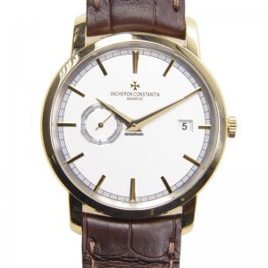 Vacheron Constantin [NEW] Patrimony Traditionnelle 87172/000J-9512 (Retail:HK$205,000)
