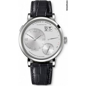 A. Lange & Sohne [NEW] Lange 1 Grand 117.025 (Retail:EUR 49.800)
