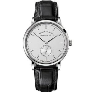 A. Lange & Söhne [NEW] Saxonia Classic 216.026 (Retail: EUR17000)