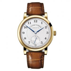 A. Lange & Söhne [NEW] 1815 Manual Wind 40mm Mens Watch 233.021 (Retail:EUR 21700)