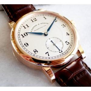 A. Lange & Söhne [NEW][SPECIAL] 1815 Mens 233.032 (Retail:EUR 21.700)