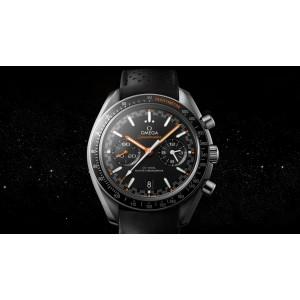 OMEGA [NEW] Speedmaster Racing Automatic Chronograph 329.32.44.51.01.001