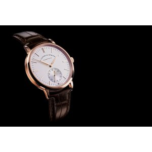 A. Lange & Söhne [NEW][SP] Saxonia Automatic 380.033 (Retail:EUR 23.000)