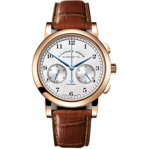 A. Lange & Sohne [NEW][SP] 1815 Chronograph 402.032