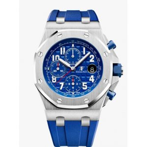 AUDEMARS PIGUET [NEW] ROYAL OAK OFFSHORE SELFWINDING CHRONOGRAPH 26470ST.OO.A030CA.01