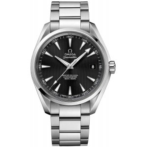 AQUA TERRA 150 M OMEGA MASTER CO-AXIAL 41.5mm 231.10.42.21.01.003 (Retail:HK$46,800)