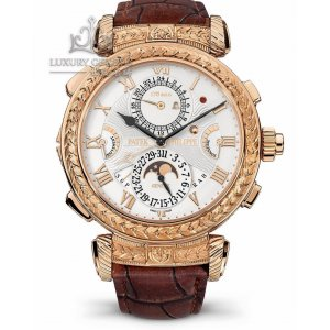 Patek Philippe [2014 NEW] 175th Commemorative Collection Grandmaster Chime 5175R