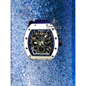RICHARD MILLE [2017 USED][LIMITED 30 PC] RM11-02 CA-ATZ Japan Edition