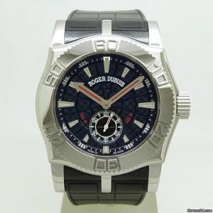 ROGER DUBUIS [NEW] Easy Diver SE46 14 9 K9.53R (Retail:HK$137,700)