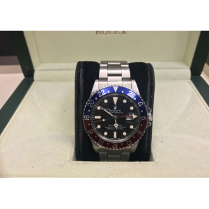 Rolex MINT-二手 1675 GMT-Master Vintage Watch - SOLD!!