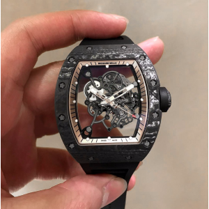 Richard Mille [NEW][LIMITED 50] Bubba Watson RM 055 NTPT Asia Edition