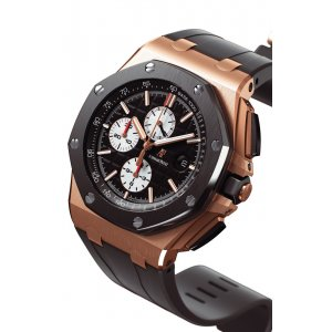 愛彼 Audemars Piguet [NEW] Royal Oak Offshore 44mm Rose Gold 26401RO (Retail: HK$360,000) - SOLD!!