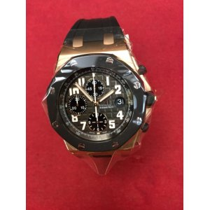 Audemars Piguet [98% NEW] Royal Oak Offshore Chronograph 25940OK.OO.D002CA.02 - SOLD!!