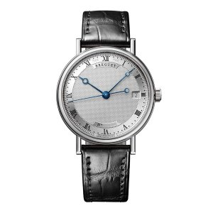Breguet [NEW] Classique Lady 9067BB/12/976 (Retail:CHF$17,400)