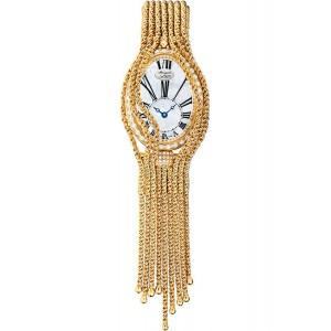 Breguet [全新] 8928BA/51/J60DD0D Reine de Naples Automatic Mini Ladies Watch (Retail:CHF$64,600)