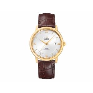 Omega NEW 42453402052001 De Ville Prestige Co-Axial