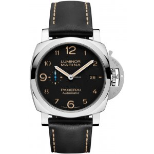 Panerai [NEW] Luminor 1950 3 Days Automatic Dirty Dial PAM 1359 (Retail:US$7,500)