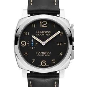 PANERAI NEW-全新 PAM 1359LUMINOR MARINA 1950 3 DAYS (Retail:US$7,500)