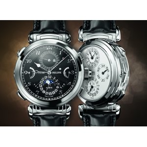 Patek Philippe [NEW] Grand Complications 47.4mm Grandmaster Chime 6300G