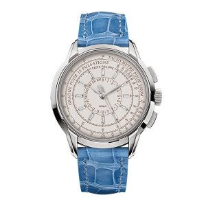 Patek Philippe [NEW][LIMITED 150] 4675G Complications 175th Commemorative 4675 Multi-Scale Chronograph (Retail:HK$466,800) - SOLD!!