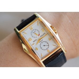 Patek Philippe [NEW-OLD-STOCK][LIMITED 1500] 10-Day Power Reserve 5100J