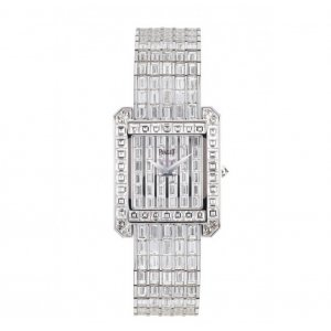 Piaget [NEW] Miss Protocole XLS Exceptional Piece G0A28024