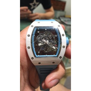 Richard Mille [2015 USED][LIMITED] RM 055 Asia Edition