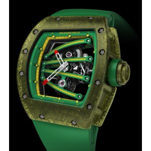 Richard Mille [NEW][LIMITED 50 PC] RM 59-01 Yohan Blake Tourbillon Watch